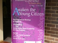 Awaken The Young Citizen – Photos