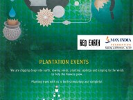 Plantation Activities at Lado Sarai